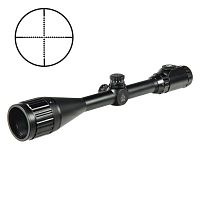 Оптический прицел Leapers True Hunter IE 6-24x50 SCP-U6245AOIEW Mil-Dot